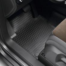 koberce VW Touareg 7L gumové přední sada