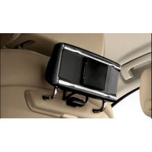 držák Audi pro DVD přehrávač iPad Audi A4 A6 A7 Q3 Q5 Q7 original 4G0063747