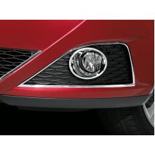 dekorativní prvky pro obrysy mlhových světel SEAT Ibiza ST 6J0052536