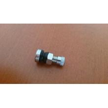 ventilek BBS stříbrný RM RS průměr 8,3mm délka 26mm