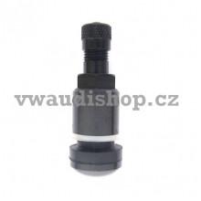 ventilek ALU černý pruměr 11,5mm