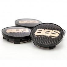 poklička BBS 70,6 mm Special Edition Bronze Carbon - 09.24.703