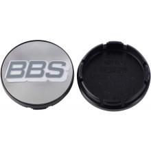 poklička BBS stříbrná středová 09.24.487 průměr 56 mm
