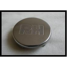 poklička RH s logem RH plechová 60mm