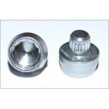 imitace šroubu nerez nerezový vnitřní torx ocelové hlava 12mm