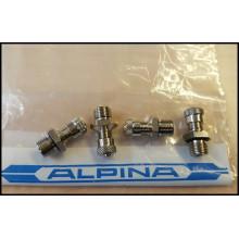 BMW ventilek ventilky redukce alu kola Alpina original