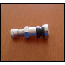 ventilek BBS stříbrný RM RS průměr 8,3mm délka 34mm