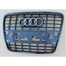 maska Audi A6 4F černá model S6