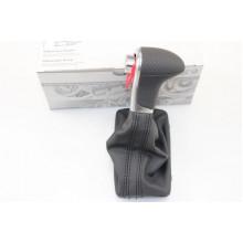 volič řadící páka Audi Sline RS V12 řadička hliník facelift černá Audi Q5 A5 S5