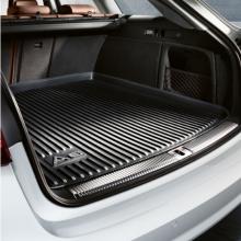 vana Audi A6 4G Avant vložka do kufru