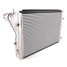 chladič stlačeného vzduchu celohliníkový - Audi S3