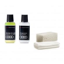 Audi kosmetika péče o hladkou kůži