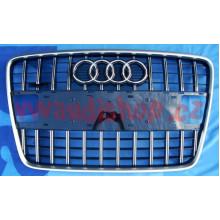 maska Audi Q7 V12 - přední