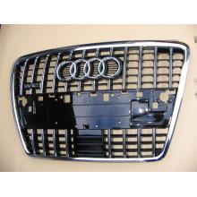 maska Audi A8 W12 černá leská