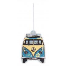 vonitko VW T1 Bulli Bus Air Freshener Pina Colada Modrá barva