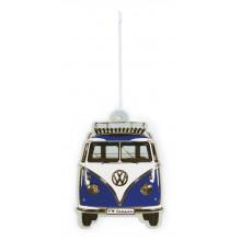 Vonítko VW T1 Bulli Bus Air Freshener Ocean Modrá barva