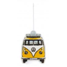 Vonítko VW T1 Bulli Bus Air Freshener Lemon Žlutá barva