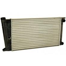 chladič VW vodní 480 x 320 mm 1.6 GTI, 76-79 171121253G