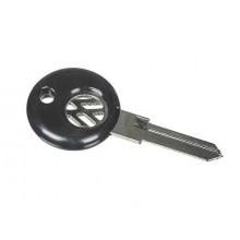 klíč dveří VW Golf 1 Scirocco Cabrio Beetle T3 dveří s logem VW zapalování profil HV