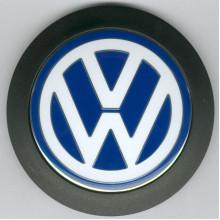 logo znak VW na motorový kryt