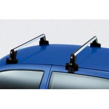 nosic střešní příčníky VW Golf 4 Bora 5dr. - hliník