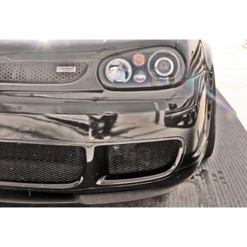 spoiler SEAT Cupra spodní - přední
