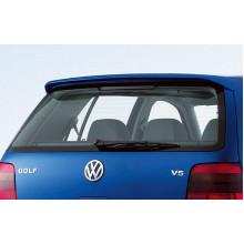 spoiler VW Golf 4 VOTEX horní zadní