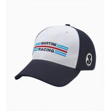 čepice kšiltovka Porsche MARTINI RACING®