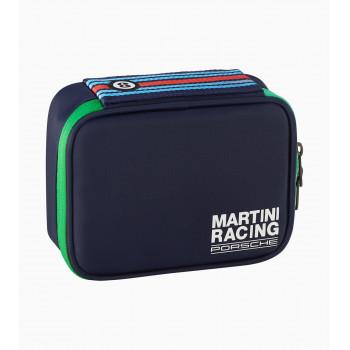 taška Porsche toaletní taška víceúčelové pouzdro MARTINI RACING