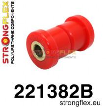 Strongflex přední rameno přední část uchycení VW Golf 1 Scirocco Cabrio - 171407182D