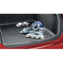 vana VW Golf 5 Golf 6 Variant vložka do kufru gumová s nápisem Golf