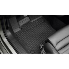 koberce VW Passat B8 gumové sada přední a zadní