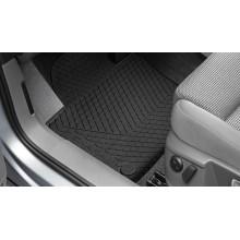 koberce VW Sharan gumové přední