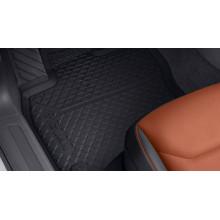 koberce VW Tiguan 2016 Allspace gumové přední sada