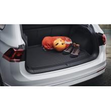 vana VW Tiguan 2016 vložka do kufru s variabilní podlahou 1