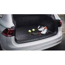 vana VW Tiguan 2016 vložka do kufru s variabilní podlahou