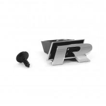 logo znak VW Golf 7 5G Facelift nápis R přední maska