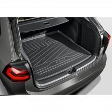 vana VW Golf 8 Variant vložka do kufru gumová zvýšená podložka