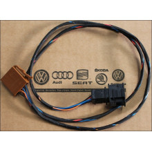 adapter redukce VW adaptér svazek kabeláže kabeláž k tempomatu VW Bus Multivan T4