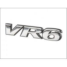logo znak VW Transporter T4 nápis VR6 přední maska 7D0853675 Z10