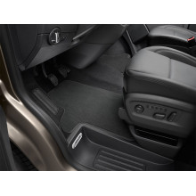 koberce VW T5 Multivan látkové Premium přední sada