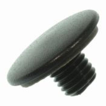 záslepka zadního stěrače střechy anteny universalní