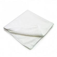 Auto Finesse White Microfiber Cloth mikrovláknová utěrka 40x40 cm