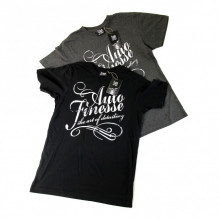 Auto Finesse T-Shirt the art of detailing tričko