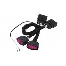 adapter redukce Seat Leon 1P xenony halogen světla do 2009