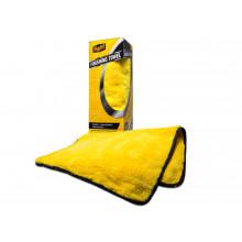 Meguiars Finishing Towel extra hustá mikrovláknová utěrka, 30 cm x 45 cm 920 g/m2