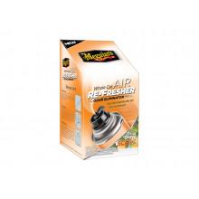 Meguiars Air Re-Fresher Odor Eliminator Citrus Grove Scent desinfekce klimatizace