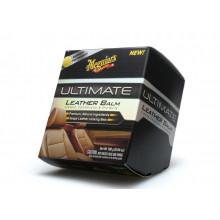 Meguiars Ultimate Leather Balm luxusní balzám na kůži 160 g