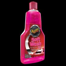 Meguiars Soft Wash Gel - extra hustý autošampón 473 ml