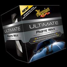Meguiars Ultimate Wax Paste špičkový tuhý vosk na bázi syntetických polymerů 311 g